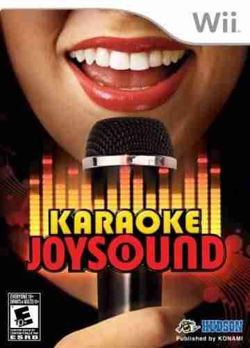 Descargar Karaoke Joysound [MULTI3][USA][ZRY] por Torrent